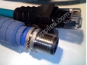 Picture of Siemens Programming Cable EtherNet M12-MJ45 10m