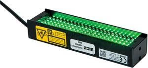 Picture of Sick Bar light, Green LED