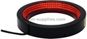 Picture of Sick Low angle ring light, red LED