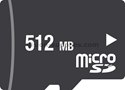 Picture of Sick MICROSD CARD
