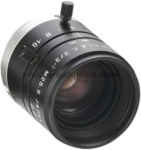 Picture of Sick lens, 16 mm focal length
