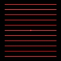 Picture of Global Lasers 11 Lines (Thin) for Machine Vision Lasers