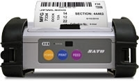 Picture for category Thermal Portable Printers